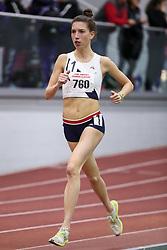 Giordano, 5000, Tracksmith<br /> BU Terrier Indoor track meet