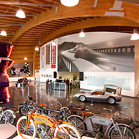 Lemay Car Museum in Tacoma, WA. Commercial and Advertising Photography, Pettepiece Photography, Tucson, Phoenix