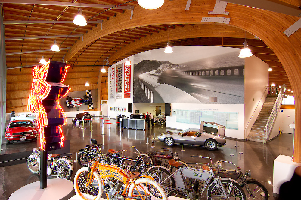 Commercial and Advertising Photography, Pettepiece Photography, Olympia, Tacoma, Seattle, Portland. LeMay Car Museum.