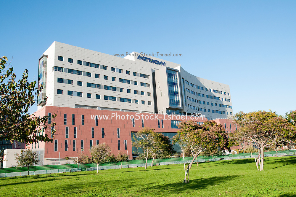 Assuta Medical Center, Ramat HaHayal, Tel Aviv, Israel