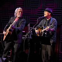 John McEuen and Eric Anderson