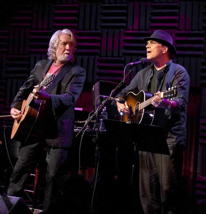 John McEuen and Eric Anderson