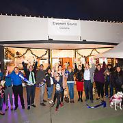 Everett Stunz Grand Opening La Jolla 2016