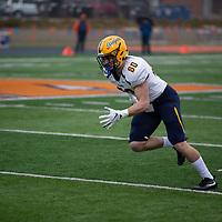 Football: Wheaton College (Illinois) Thunder vs. Augustana College (Illinois) Vikings
