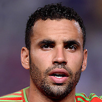 Uefa Euro FRANCE 2016 - <br /> Wales National Team - <br /> Hal Robson Kanu