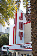Joy Theater exterior