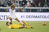 20161110 - Women's Friendly - Romania vs USA