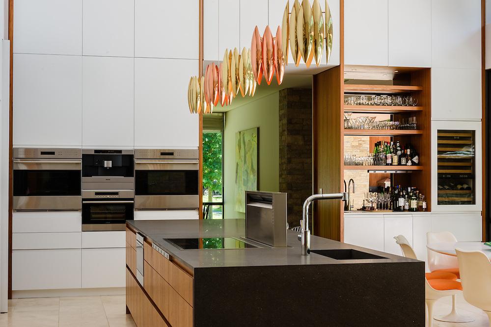 Home Designed by Kevin O'Sullivan Amagansett, NY