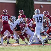 Football: Muhlenberg College Mules vs. Massachusetts Institute of Technology Engineers