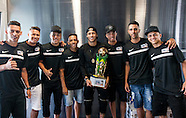 RED BULL & NEYMAR JR FIVE WORLD WINNERS 16