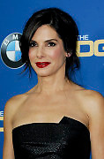 Sandra Bullock at the 66th Annual Directors Guild of America Awards held at the Hyatt Regency Century Plaza in Los Angeles, CA, USA,January 25, 2014. Photo by Apega/ABACAPRESS.COM  Bullock Sandra Seule Seul Seuls Seules Alone Soiree Party Plan americain Half length  | 431065_017 Los Angeles Etats-Unis United States