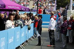 Sprehe, Kristina<br /> , <br /> London - Olympische Spiele 2012<br /> <br /> Dressur Grand Prix de Dressage<br /> © www.sportfotos-lafrentz.de/Stefan Lafrentz