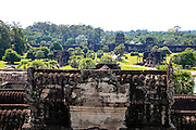 Angkor Wat, Angkor, Cambodia