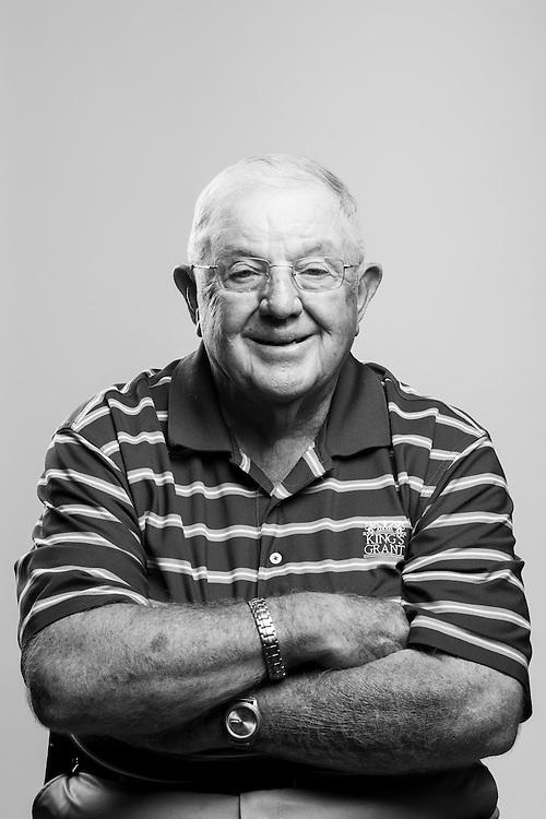 Ralph R. Smoot<br /> Army<br /> O-6<br /> Transportration<br /> 1961 - 1989<br /> Vietnam<br /> <br /> Veterans Portrait Project<br /> Fayetteville, NC