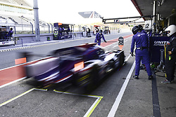 October 21, 2017 - Portimao, PORTUGAL - 32 UNITED AUTOSPORTS (USA) LIGIER JSP217 GIBSON LMP2 WILLIAM OWEN (USA) HUGO SADELEER (CHE) FILIPE ALBUQUERQUE  (Credit Image: © Panoramic via ZUMA Press)