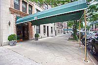 Entrance at 225 East 79th Street