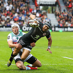 04,05,2019 Top 14 Toulouse and Pau