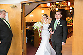 Melissa & Jacob's Wedding Day