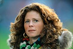 14-12-2008 VOETBAL: FC UTRECHT - VOLENDAM: UTRECHT<br /> Utrecht speelt gelijk tegen Volendam / <br /> &copy;2008-WWW.FOTOHOOGENDOORN.NL 14-12-2008 VOETBAL: FC UTRECHT - VOLENDAM: UTRECHT<br /> Utrecht speelt gelijk tegen Volendam / Barbara Barend media pers<br /> &copy;2008-WWW.FOTOHOOGENDOORN.NL