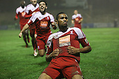 Whitehawk FC v Dagenham and Redbridge 161215
