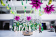 H.  BizBash Live - Decor/Signage/Registration/Entertainment