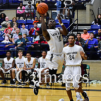 Varsity  Eagles vs Timberview 1-29-16
