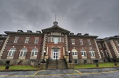 Allentown State Hospital