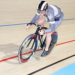 06-11-2016: Wielrennen: NK Teamsprint en Ploegenachtervolging : Apeldoorn  APELDOORN (NED) wielrennen  In het Omnisportcentrum in Apeldoorn werd gestreden om de nationale titels op de ploegenachtervolging en teamsprint. Shanne Braspennicx, Kyra Lamberink