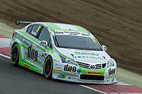 #11 Rob Austin Handy Motorsport  Toyota Avensis  during BTCC Practice  as part of the BTCC Championship at Brands Hatch, Fawkham, Longfield, Kent, United Kingdom. September 30 2017. World Copyright Peter Taylor/PSP.