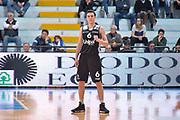 Unipol Banca Virtus Bologna - Consultinvest Victoria Libertas Pesaro<br /> Finali Nazionali Under 20 Maschile Eccellenza 2017<br /> Semifinale<br /> FIP 2017<br /> Roseto degli Abruzzi, 28/04/2017<br /> Foto Ciamillo - Castoria