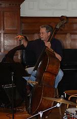 Jazz class