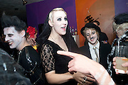 Browns Focus Halloween party. Shepherds Bush pavilion. Shepherds Bush. London. 30 October 2009