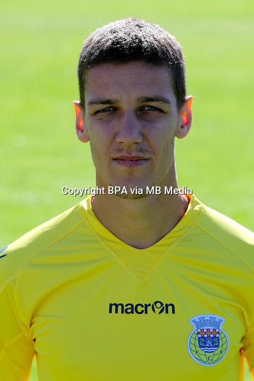 Stevan Kovacevic  ( Fc Arouca )
