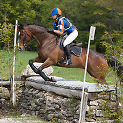 Taken at Checkmate Horse Trials in Feversham, Ontario.