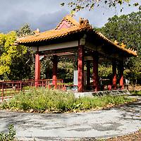 Overfelt Garden Park