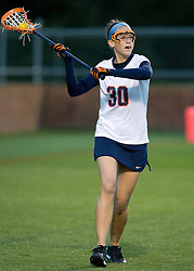 Virginia A Kaitlin Swagart (30).  The #4 ranked Virginia Cavaliers women's lacrosse team faced Old Dominion Lady Monarchs at the University of Virginia's Klockner Stadium in Charlottesville, VA on April 2, 2008.