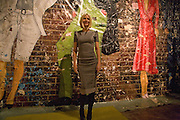 GWYNETH PALTROW, Rumble in the Jumble hosted by Gwyneth Paltrow and Camila Batmanghelidjh. To support Kids Company. The Boiler House. 152 Brick Lane. 6 November 2008 *** Local Caption *** -DO NOT ARCHIVE-© Copyright Photograph by Dafydd Jones. 248 Clapham Rd. London SW9 0PZ. Tel 0207 820 0771. www.dafjones.com.