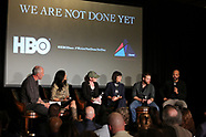 HBO Screening We Are Not Done Yet