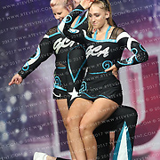 2040_GCA - GCA Senior Coed Level 3 Stunt Group