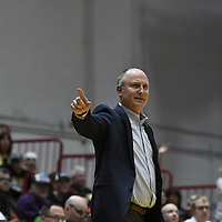 Men's Basketball: Transylvania University Pioneers vs. University of Wisconsin-Oshkosh Titans