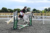 17 - 1st Oct - Show Jumping