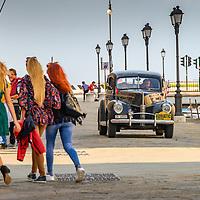 Car 10 Manuel Dubs / Irene Dubs