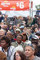"""The 12th annual Hyde Park Jazz Festival was held this weekend, Saturday, September 29th and Sunday, September 30th, 2018 at various venues around Hyde Park. Jazz musicians from all around came out to play at the two-day event. <br /> <br /> Please 'Like' """"Spencer Bibbs Photography"""" on Facebook.<br /> <br /> Please leave a review for Spencer Bibbs Photography on Yelp.<br /> <br /> Please check me out on Twitter under Spencer Bibbs Photography.<br /> <br /> All rights to this photo are owned by Spencer Bibbs of Spencer Bibbs Photography and may only be used in any way shape or form, whole or in part with written permission by the owner of the photo, Spencer Bibbs.<br /> <br /> For all of your photography needs, please contact Spencer Bibbs at 773-895-4744. I can also be reached in the following ways:<br /> <br /> Website – www.spbdigitalconcepts.photoshelter.com<br /> <br /> Text - Text """"Spencer Bibbs"""" to 72727<br /> <br /> Email – spencerbibbsphotography@yahoo.com<br /> <br /> #SpencerBibbsPhotography #HydePark #Community #Neighborhood<br /> #Music<br /> #HydeParkJazzFestival<br /> #Jazz<br /> #LiveMusic"""
