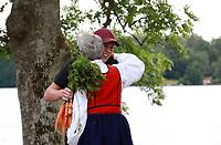 2019-07-20 | Hensmåla, Sweden:Tingsrydskommun : Winner mensclass at Hensmåla Triathlon Tingsrydskommun ( Photo by: Eva-Lena Ramberg )<br /> <br /> Keywords: Tingsrydskommun, Hensmåla, Triathlon, Hensmåla Triathlon, Triathlon, Hensmåla