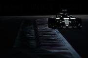 October 29, 2016: Mexican Grand Prix. Jolyon Palmer (GBR), Renault