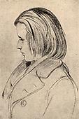 Johannes Brahms, 1833-1897 AD