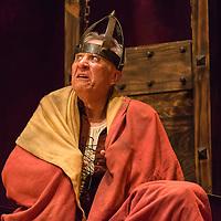 Mexico, D.F. 0909/2015. Teatro Helenico. Funcion de estreno de la obra Escorial. Patricio Castillo.