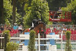 El Zoghby, Karim, Urona<br /> Münster - Turnier der Sieger<br /> Mittlere Tour<br /> © www.sportfotos-lafrentz.de/ Stefan Lafrentz