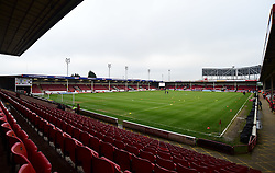 General view inside the Bank's Stadium. - Mandatory by-line: Alex James/JMP - 21/01/2017 - FOOTBALL - Banks's Stadium - Walsall, England - Walsall v Bristol Rovers - Sky Bet League One