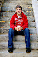 Wil Olson Senior Pictures